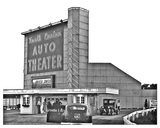 North Canton Drive-In