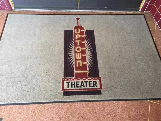 Uptown Theatre - Grand Prairie TX 3-19-17 b