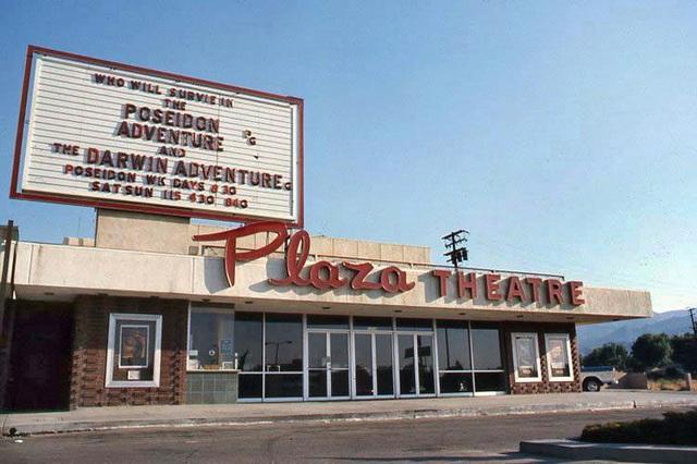 Plaza 3 Cinemas