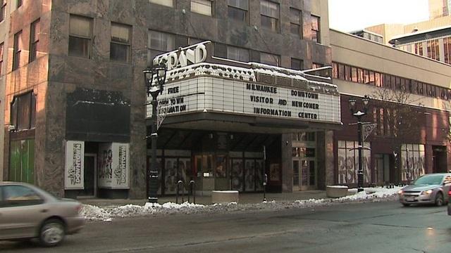 Grand Warner Theatre