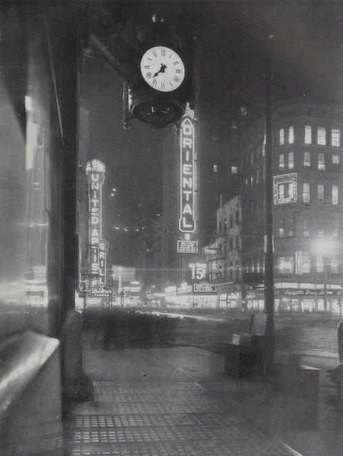 1929 photo courtesy of Jeff Nichols.