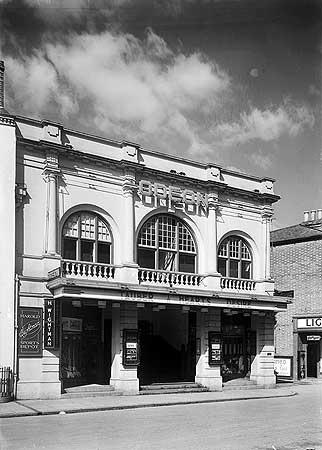 Odeon Hinckley