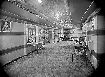 Odeon Morden