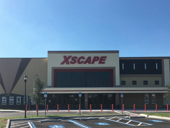 Xscape Riverview 14