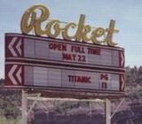Rocket Drive-In