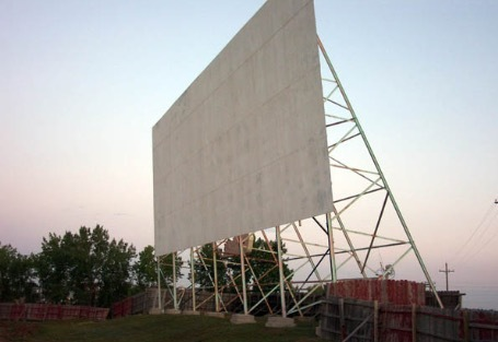 Nor-West Drive-In