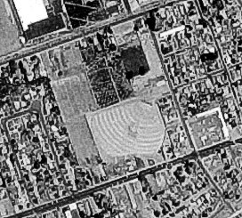1967 USGS aerial photo