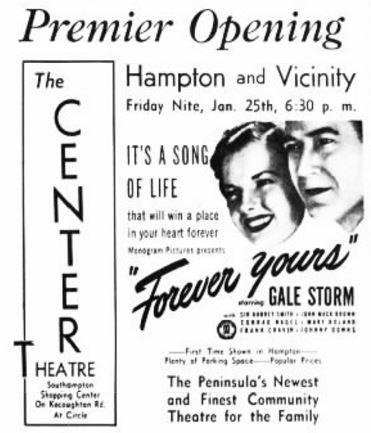 Center Theater