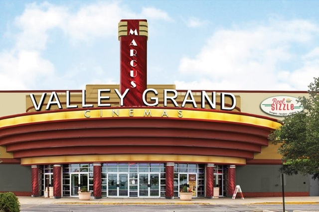Shenango valley movie theater