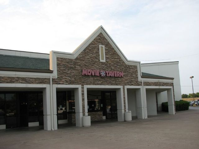 Central Park Movie Tavern