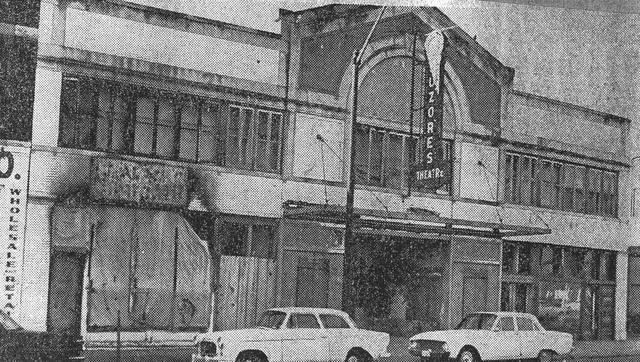 Suzore's # 2 Theatre