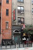 Bijou Cinema, New York City