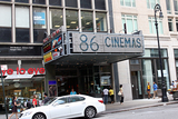 East 86th Street Cinemas, New York City