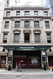 Hudson Theatre, New York City