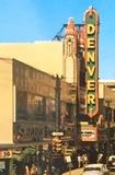 Denver Theatre