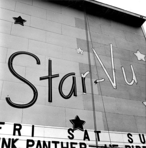 Star-Vu Drive-In