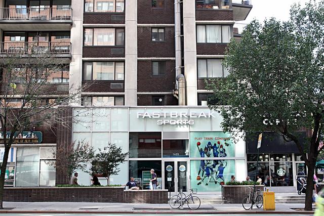 United Artists East 85th Street, New York City
