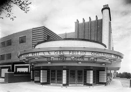 Astra Entertainment Centre