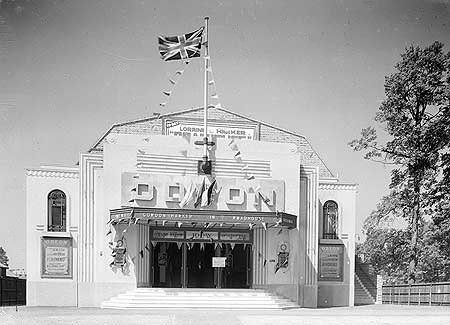 Odeon Tolworth
