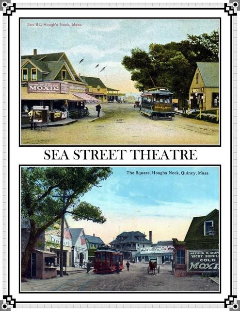 Sea Street Theatre
