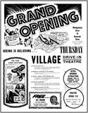 Village Drive-In