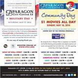 Paragon City Center 12