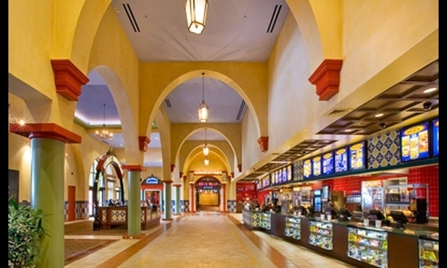 Cinemark Movie Theater Boynton Beach Florida
