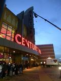 Century 16 Union Heights