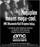 AMC Altamonte Mall 18