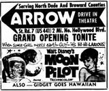 Arrow Drive-In
