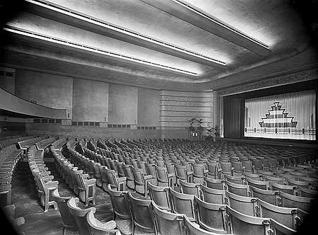 Odeon Sidcup