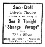 Soo-Dell Drive-In