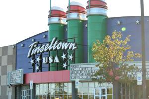 Cinemark Tinseltown USA