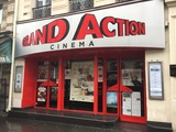 Cinema le Grand Action