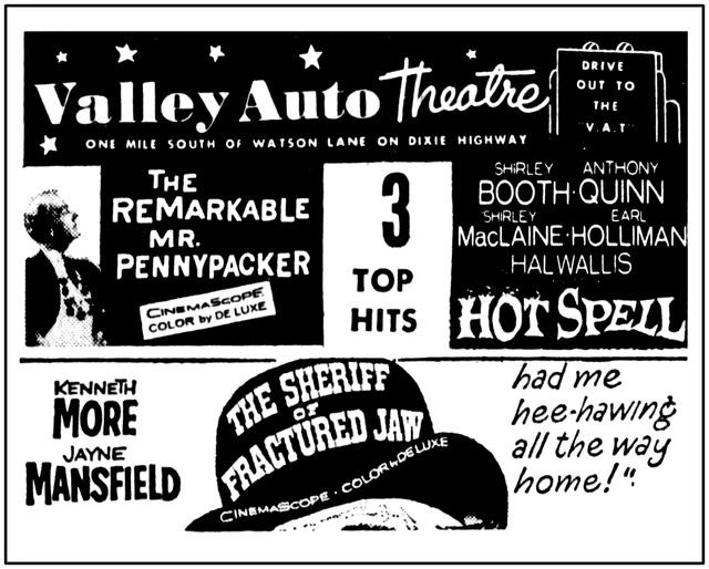 Valley Auto Theatre