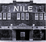 Nile Theater