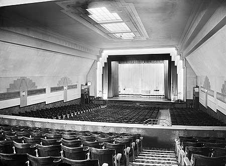 Odeon South Harrow