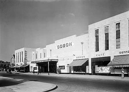 Odeon South Harrow