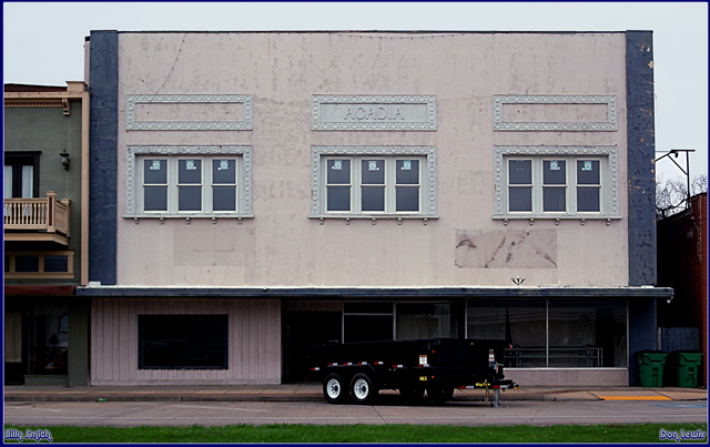 Acadia Theatre