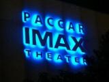 Pacific Science Center IMAX Theatres