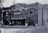 Burr Theatre