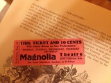 Magnolia Theater Ticket