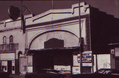 Lincoln Theatre (1981)