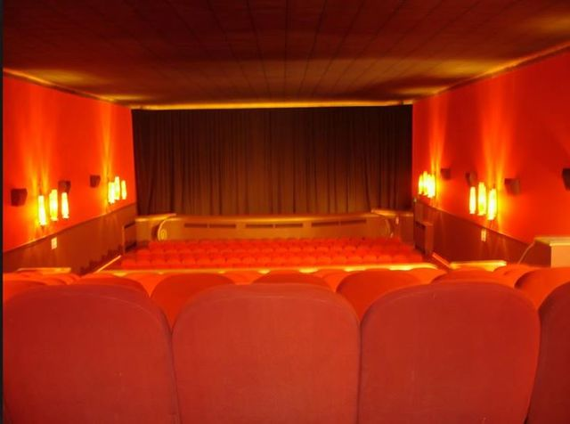 Cinema Capitole