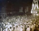 VJ Day 1945 Star Theater