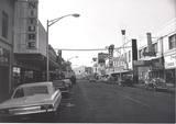 1965 photo courtesy of John Chiax.