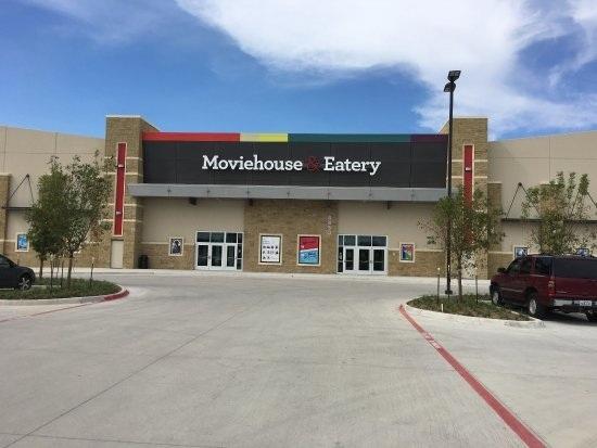 Moviehouse & Eatery McKinney
