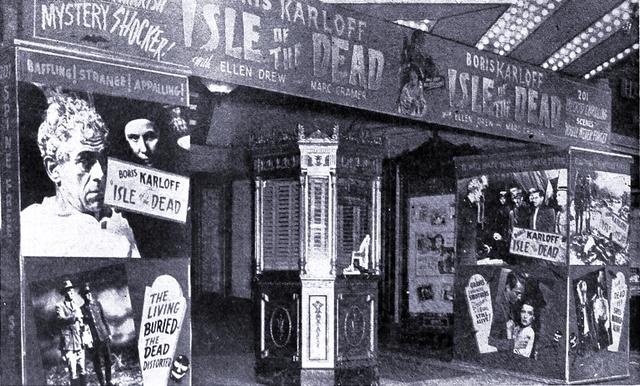 Granby Theater