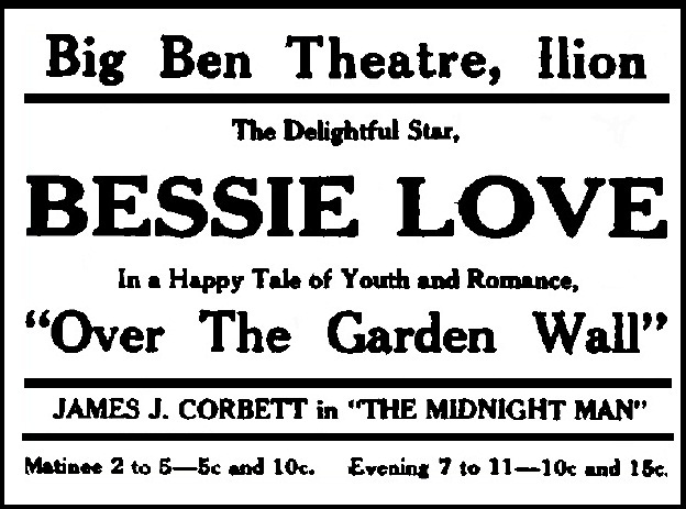 NOVEMBER 1919