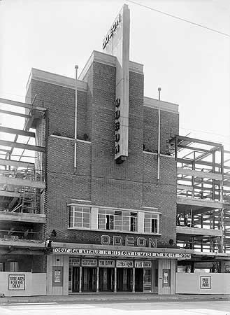 Odeon Bournemouth